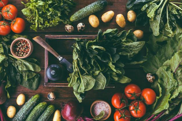 สุขภาพดีเริ่มต้นได้ด้วยการกิน