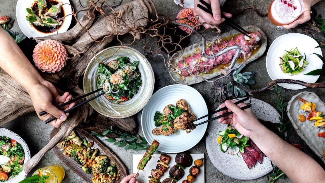 อาหารเอเชียเดลิเวอรี่กรุงเทพฯ 5 ชาติ ต่างรสแต่ถูกใจ