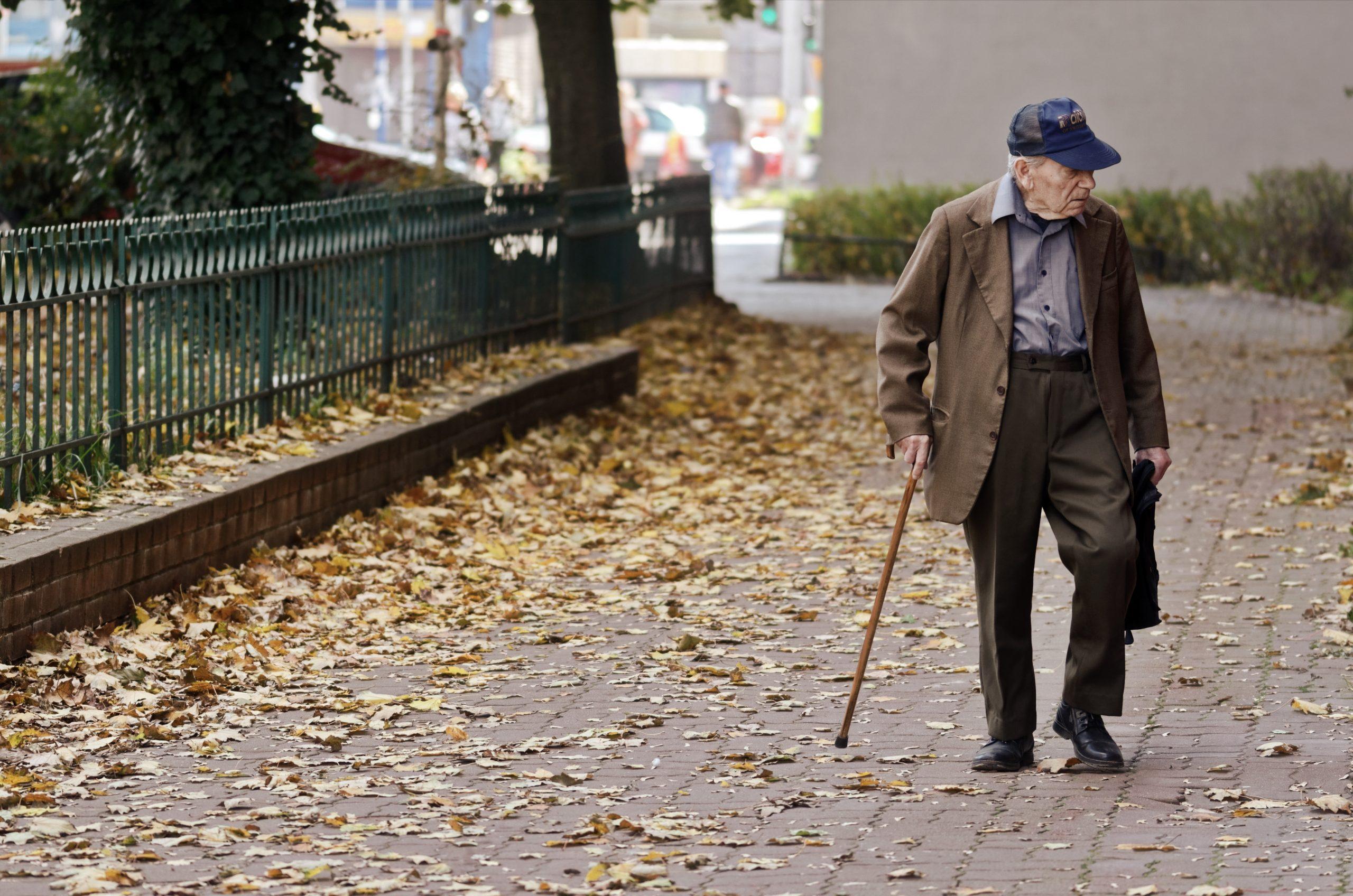 บริการดูแลผู้สูงอายุรายวัน