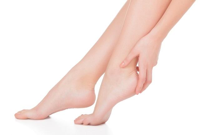 สุขภาพดีขึ้นได้ เริ่มง่ายๆด้วยรองเท้าสุขภาพ แก้รองช้ำ